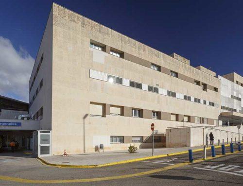 Un estudi de l'Hospital Verge de la Cinta rep la màxima puntuació en un dels congressos més importants de l'Estat espanyol a propòsit de la COVID-19