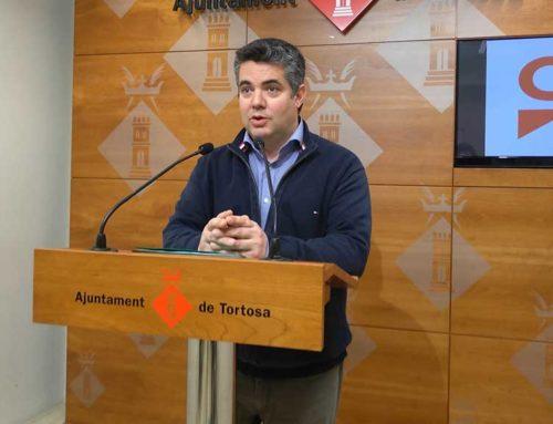 Ciutadans Tortosa proposa un pla d'acció per millorar i dinamitzar el polígon industrial Baix Ebre