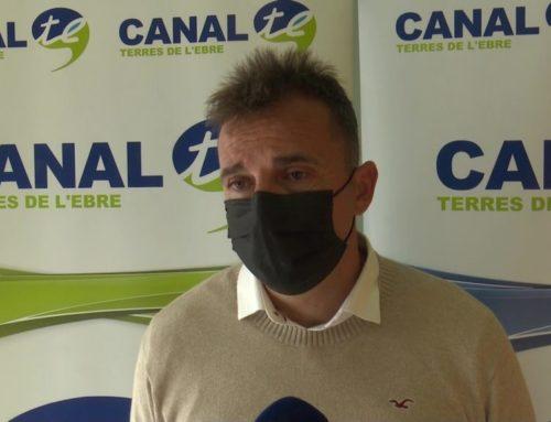 El Coronavirus obliga a Carlos Alós a deixar el Paralimni de la 1a Divisió de Xipre