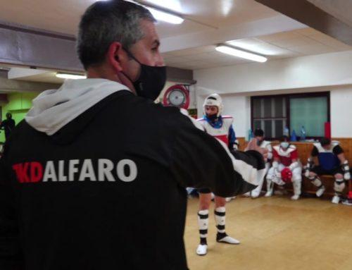 El Taekwondo Alfaro d'Amposta, entre els millors de Catalunya