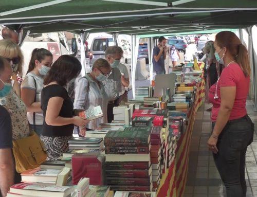 Les llibreries d'Amposta i Tortosa es preparen per celebrar el Sant Jordi