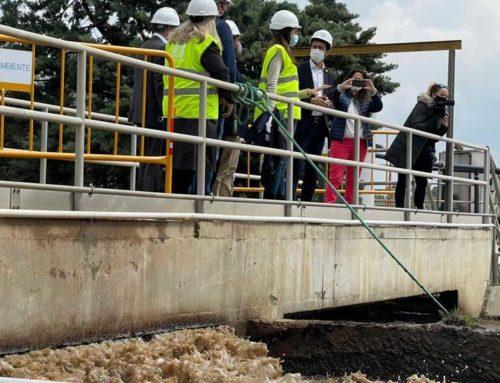 """El director de l'ACA veu """"legítim"""" que els pobles del Baix Camp reclamin el minitransvassament d'aigua"""