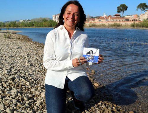 Montse Castellà estrena 'Salicòrnia', el seu disc més intimista i creativament més rebel