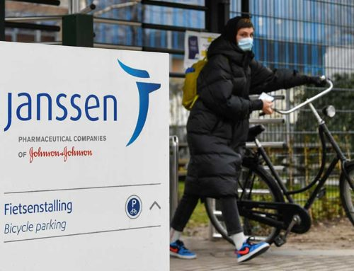 Sanitat assegura que dimarts arribarà a l'Estat la vacuna de Janssen