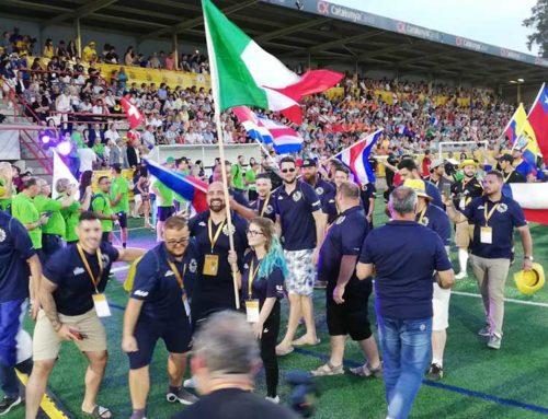 Els World Sports Games Tortosa 2019 van generar un impacte econòmic de més de 2,5 M€ a les Terres de l'Ebre