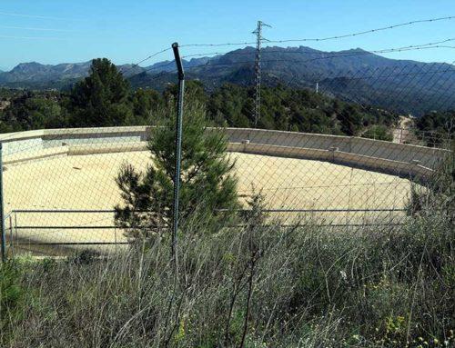 La CUP reclama que s'aturin les inversions al canal Xerta-Sénia mentre el govern estigui en funcions