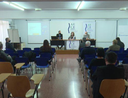 L'AECE explica als empresaris com aprofitar els fons europeus de recuperació