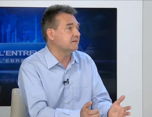 """L'alcalde de Santa Bàrbara alerta que el resultat de la consulta pot generar """"frustració"""""""