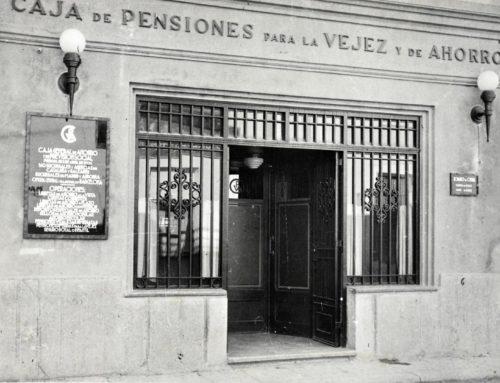 CaixaBank celebra 75 anys de la seua presència a Alcanar
