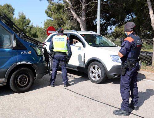 El Govern preveu que hi hagi mobilitat lliure per Catalunya a partir de dilluns