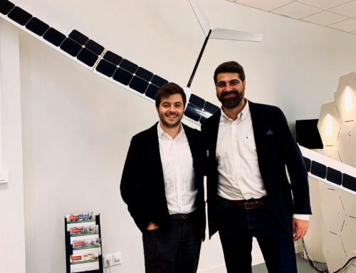 EbreDrone serà la primera empresa a treballar a l'Àrea 5G Terres de l'Ebre per investigar i crear noves aplicacions