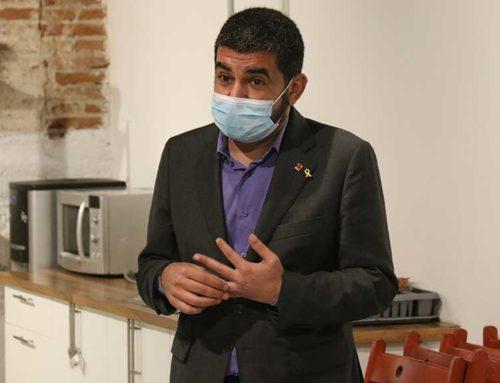 Treball destina 906 MEUR en ajuts socials, econòmics i laborals per la pandèmia