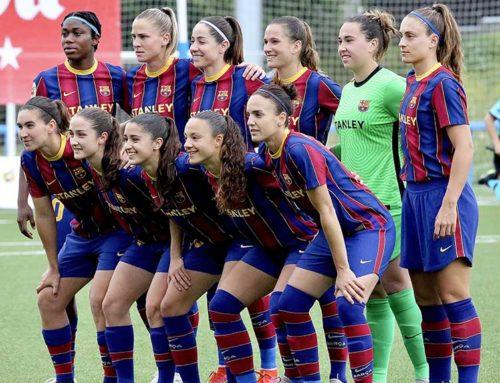 Un doblet de Bruna sentencia el vint-i-cinquè triomf del Barça al camp del Madrid