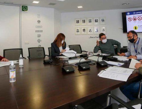 L'FCF i els Mossos d'Esquadra engeguen la campanya #JOJUGONET
