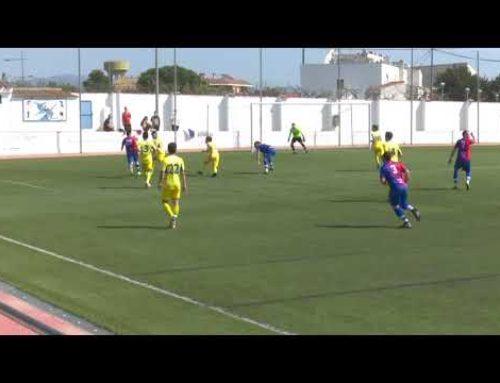 El Batea s'imposa a  Santa Bàrbara (0-2)