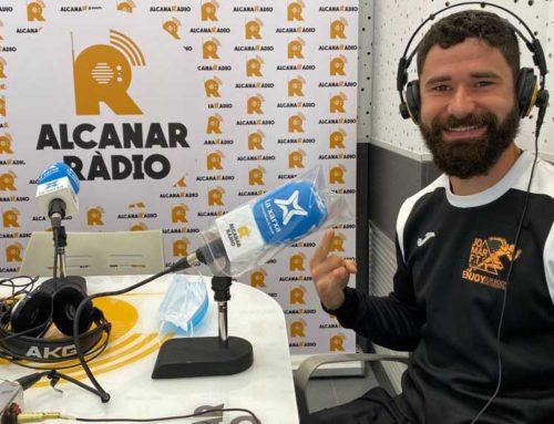 El canareu Joel Marmol recorrerà Catalunya en bici per a recaptar fons per la recerca sobre el càncer infantil