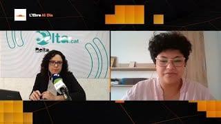 L'Ebre al Dia. Entrevista amb Daniela Gil