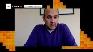 L'Ebre al Dia. Entrevista amb Carles Luz