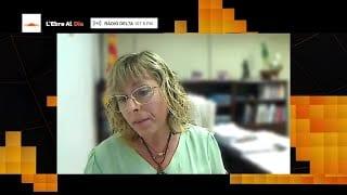 L'Ebre al Dia. Entrevista amb Mar Lleixà