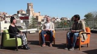 Sant Jordi 2021: l'Any de les Lletres Canareves - Entrevista amb Joan Roig i Jordi Cervera