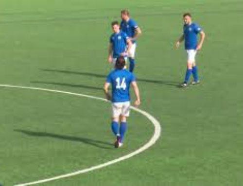 La Rapitenca B guanya al camp de l'Ebre (0-1)