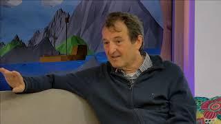 L'Estret de Magallanes amb Jordi Segarra