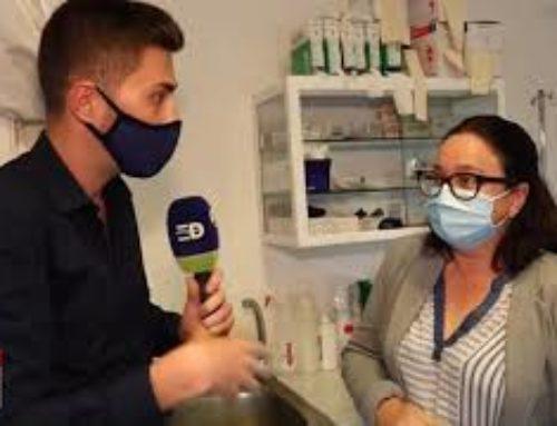 Al maig tots els infermers de la demarcació de Tarragona podran fer receptes