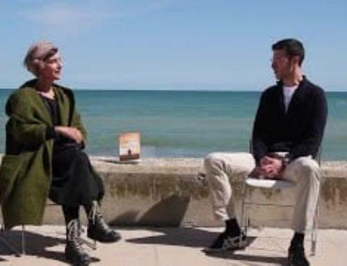 Sant Jordi 2021: l'Any de les Lletres Canareves – Entrevista a Fran Gómez