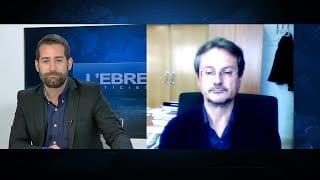 L'Ebre Noticies. Entrevista amb Antoni Espanya