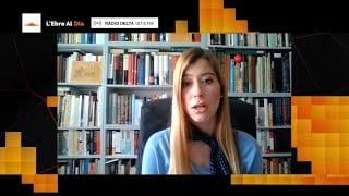 L'Ebre al Dia. Entrevista amb Marina Pallás