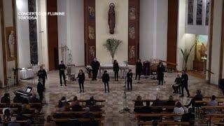 Concert de Setmana Santa del Cor Flumine de Tortosa