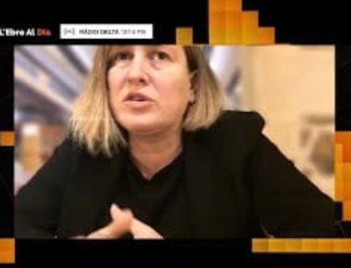 Ebre al Dia. Entrevista Anna Miralles, hotel Miralles Horta de Sant Joan.