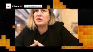 Ebre al Dia. Entrevista Anna Miralles