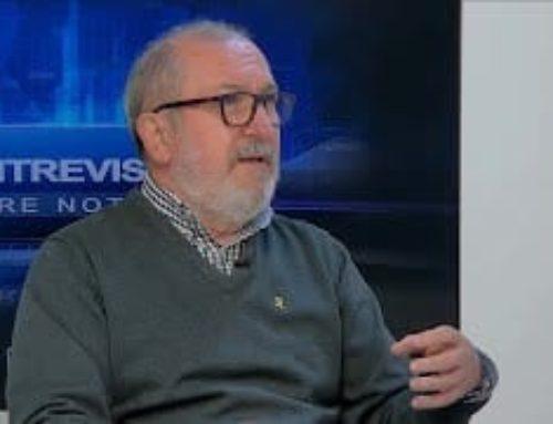 L'Ebre Notícies. Entrevista a Paco Gas, alcalde de Roquetes