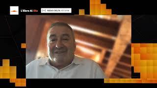 L'Ebre al Dia. Entrevista a Xavier Pallarés