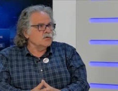 L'Ebre Notícies. Entrevista a Joan Tardà, ex-diputat d'ERC