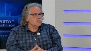 L'Ebre Notícies. Entrevista a Joan Tardà