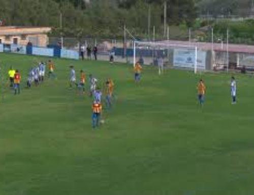 L'Olimpic reclama penal, en els darrers minuts a Roquetes