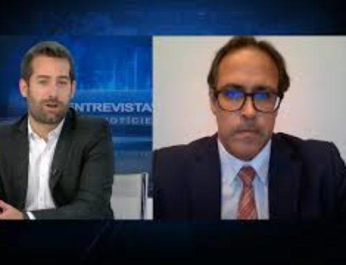 L'Entrevista de l'Ebre Notícies a Ivan Saura, delegat de l'ICF a les Terres de l'Ebre.