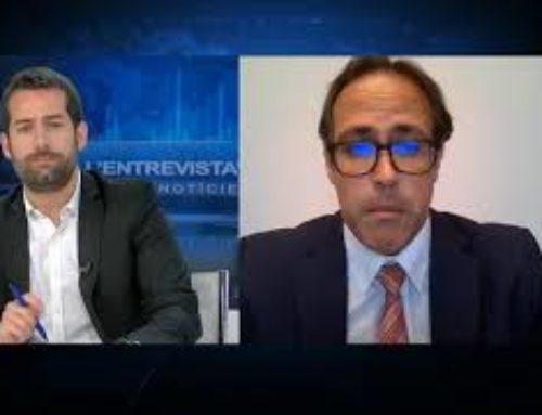 L'entrevista de L'Ebre Notícies. Ivan Saura, delegat de l'ICF a les Terres de l'Ebre