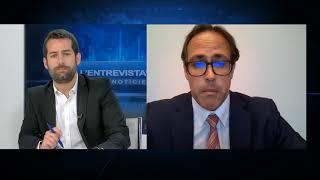 L'Ebre Notícies. Entrevista a Ivan Saura