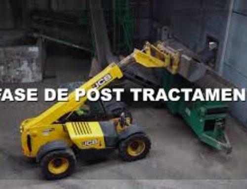 COPATE – Tractament de Residus