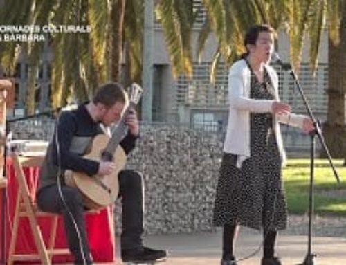 Inauguració XXIX Jornades Culturals a Santa Bàrbara