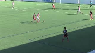 El Tortosa s'emporta el derbi de filials 5-2