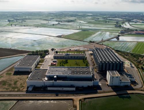 Nomen Foods inverteix 3 MEUR en la construcció d'una planta de vasets d'arròs i plats preparats a Deltebre