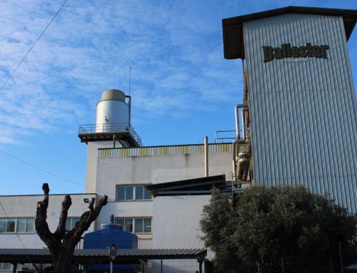 Olivite Export compra Olis Ballester de Tortosa