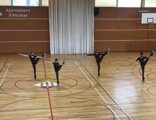 Les entitats esportives canareves recuperen el ritme dels entrenaments