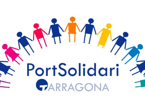 Port Tarragona obre la VI Convocatòria d'Ajudes a projectes socials sota el distintiu PortSolidari