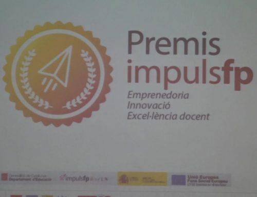 L'Institut de l'Ebre i l'Institut Montsià, els grans vencedors dels premis IMPULS FP a les Terres de l'Ebre