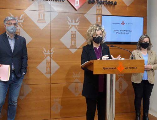 L'Oficina Local d'Habitatge de Tortosa va rebre més de 5.500 consultes l'últim any i va tramitar 662 ajuts al lloguer